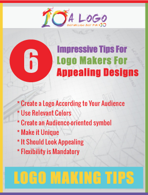 Logo Maker Tips